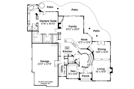 european house floor plans home design and style european house