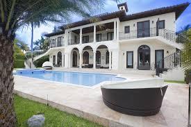 Ex Machina Mansion by Daily Dream Home Miami Villa D U0027este Hits The Market For 19