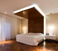 fall ceiling bedroom designs apartment panamby ch arquitetura contemporary bedroom