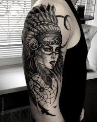 indian headdress tattoo on ribs 54 feather tattoo design ideas with meanings 2018 feather