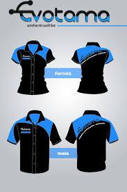 evotama uniform design by varchaty on deviantart