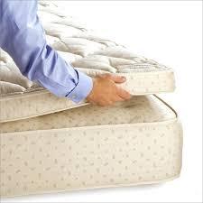 Pillow Top Mattress Pad For Crib Pillow Top Mattress Covers Soundbord Co