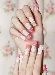 japanese nail art gallery and beautiful japanese 3d nail art