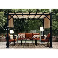 Patio Gazebo Canopy Deck Canopies And Gazebos Canopy Backyard Patio Gazebos Outdoor