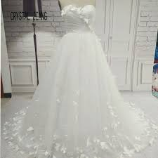wedding dresses sale hot sale 3d applique butterfly gowns wedding dresses