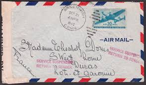 dead letter mail wikipedia