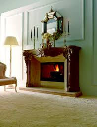 classic italian fireplaces from savio firmino