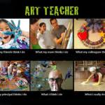 Teacher Meme Posters - ipad art room art memes funny actually useful if you are an