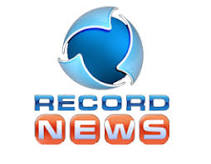 Record News Programação