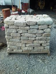 About Our Tumbled Stone Tile Tennessee Stone Harvesting Special Projects