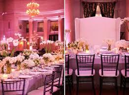 wedding decoration classy decorating ideas using rectangular