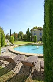 chambre d hote uzes avec piscine domaine de marsault maison d hotes de prestige à uzès