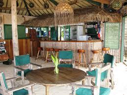 tongan beach resort bar vava u0027u the kingdom of tonga