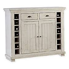 White Buffet Hutch Sideboards U0026 Dining Room Buffets Buffet Servers And Cabinets