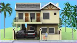home design 3 story best of simple house design with floor plan home design ideas picture
