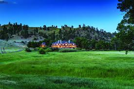 Seeking Ranch Montana Ranch Spanning 30 000 Acres Seeks 35 Million Wsj