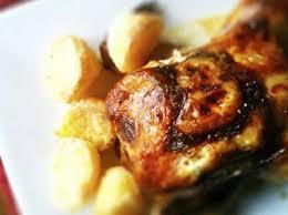 recette de cuisine facile et rapide plat chaud roti canard pomme de terre cookeo un plat chaud et délicieux