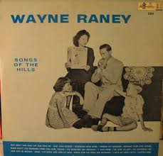 allen s archive of early and old country music wayne raney