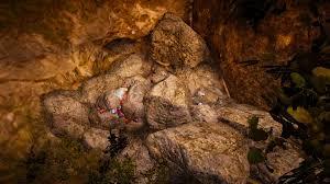 stone desert black desert online secret node 1 rainbow stone near heidel