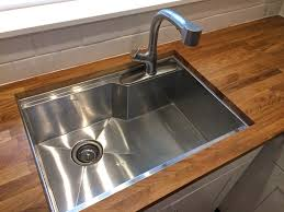 how to replace a kitchen sink faucet kitchen how to install kitchen sink pipes kitchen sink