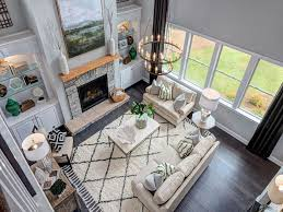 Treasure House Designs Johnson City Tn by Woodbury Preserve New Homes In Ga 30040 Calatlantic Homes