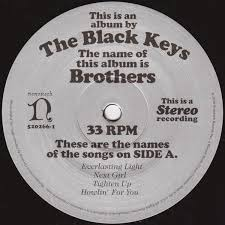 The Black Keys Everlasting Light The Black Keys Brothers
