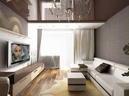 Interesting Modern Small Apartment Simply Decorating A Studio - Modern studio apartment design