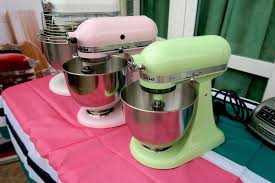 Kitchenaid Classic Stand Mixer by Kitchenaid New Artisan Mini Stand Maker Smaller Lighter Just