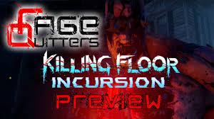 killing floor 2 summer sideshow event announcement ragequitters