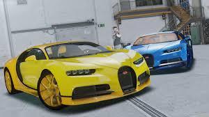 yellow bugatti bugatti chiron 2017 v2 0 for gta 5 download game mods ets 2