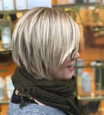 jagged layered bobs with curl 26 chic choppy bob hairstyles for 2018