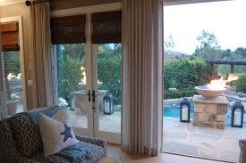 celebrity house outdoor hardscapes
