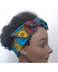bohemian headbands don t miss this deal on fabric wrap headbands