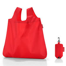 bags drop dead gorgeous reisenthel minimaxi folding shopping bag