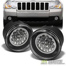 2005 jeep grand fog lights fog driving lights for 2008 jeep grand ebay