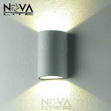 up down lights exterior up down outdoor wall lights arhidom info
