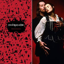 the scarlet letter high books that are movies popsugar