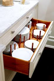 kitchen cabinet drawer peg organizer 15 brilliant pegboard ideas to organize your not just
