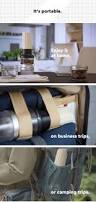 Portable Coffee Grinder Lume A Pro Grade Portable Burr Coffee Grinder U0026 Camp Light By