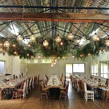 Industrial Wedding Decor Industrial Wedding At Stone Barn With