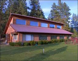Clearstory Windows Plans Decor Window Placement And Roof Tilting For Passive Heating Cooling