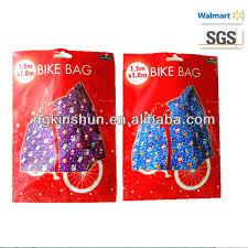 christmas wrap bags 2016 newest christmas house bike gift wrap bag christmas