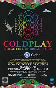 O2 Arena Floor Seating Plan by Coldplay Philippines On Twitter