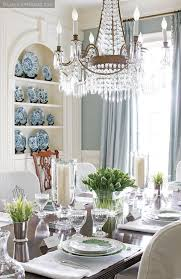 Best Dining Room Ideas Images On Pinterest Kitchen Home And - Blue and white dining room