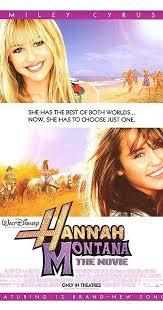 hannah montana the movie 2009 imdb