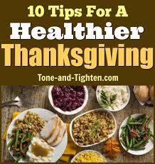 25 healthy thanksgiving side dishes healthier options for a
