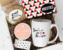 best gift for her best friend gift etsy