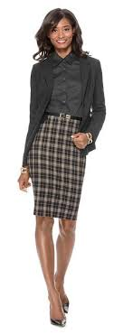 plaid skirt best 25 plaid skirt ideas on green