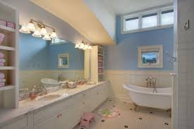 attractive inspiration ideas girls bathroom design remodeled