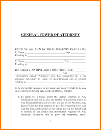 Letter Format For Power Of Attorney by 4 Power Of Attorney Letter Sample Packaging Clerks